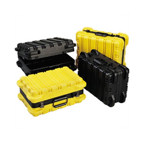SKB Cases MP Series: Heavy Duty ATA Case: 10'' H x 20'' W x 17'' D (outside)