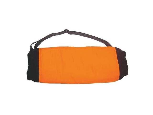 Grabber Cozy Muff Hand Warmer, Blaze Orange 1000BZ by Hand Warmers