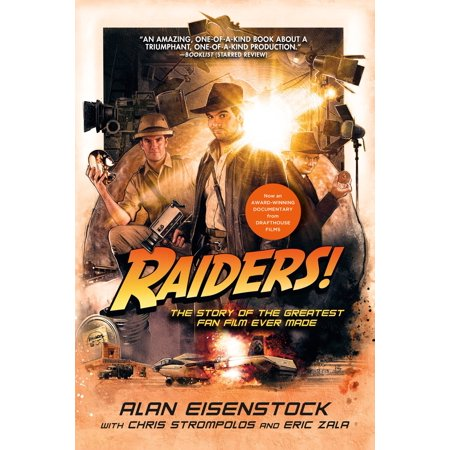 Halloween Fan Made Film (Raiders! : The Story of the Greatest Fan Film Ever)