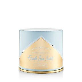 Illume Essentials Large Vanity Tin Candle 11.8 oz/335 g (Fresh Sea Salt)