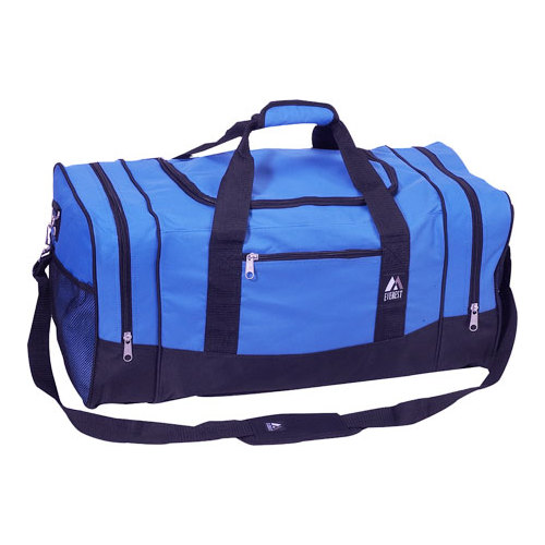 Everest Sporty Gear Bag 025 by Everest Trading