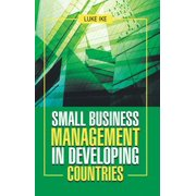 Small Business Management in Developing Countries - eBook
