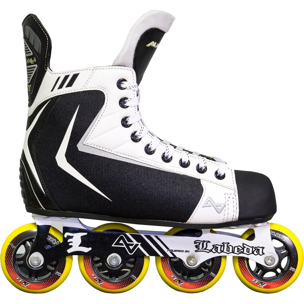 Alkali RPD Lite R Roller Hockey Skates (Senior) by