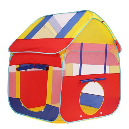 Toys For Girls Boys Play Tent Game House Kids Toddler 3-8 Year Old Age Cool Toy