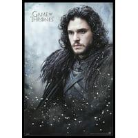 Game of Thrones - Jon Snow Poster Poster Print