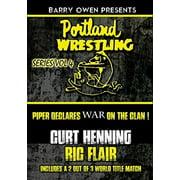 Barry Owen Presents Best Of Portland Wrestling 4 by