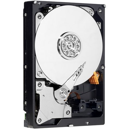 1TB WD AV WD10EURX SATA INTELLIPOWER 64MB 3.5IN 6GB/S