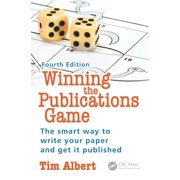 Winning the Publications Game - eBook