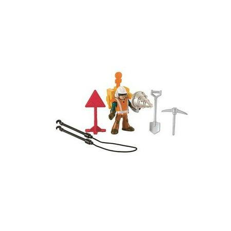 Imaginext Adventures Dragon (Fisher-Price Imaginext - Adventure City Construction Worker)