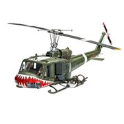 REVELL OF GERMANY 04905 1/24 Bell UH-1B Multi-Colored