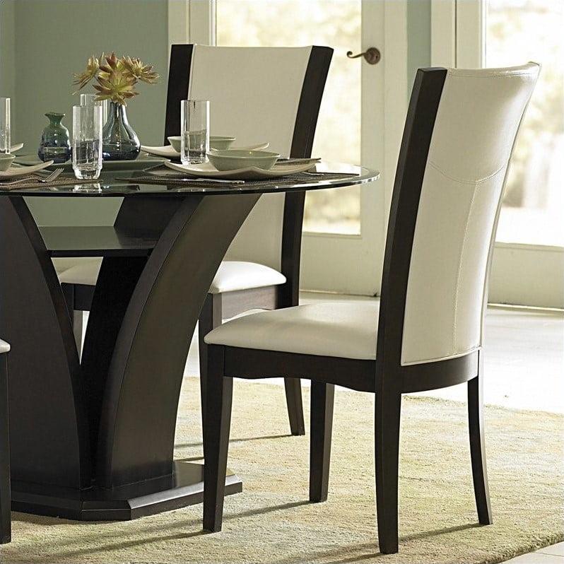 Woodbridge Home Designs Daisy Parsons Chair (Set of 2)