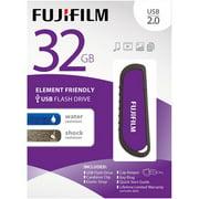 Fuji 32GB USB 2.0 WR Flash with Cap
