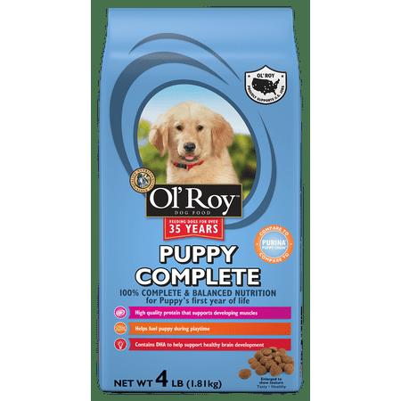 Ol Roy Dog Food Customer Service