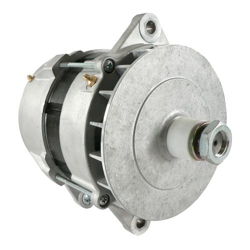 DB Electrical ABO0427 New Alternator For Mercedes Benz Truck Unitog U500 U-500 01 02 03 2001 2002 2003 0-120-689-538 0-120-689-539 0-120-689-550 4831585 12577 012-154-47-02 012-154-50-02
