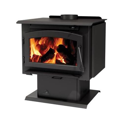 2200 Timberwolf Stoves Economizer EPA Woodburning Stove