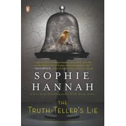 The Truth-Teller's Lie : A Zailer and Waterhouse Mystery