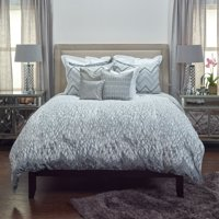 Rizzy Home BT4220 Q Swank Queen Bedding Set