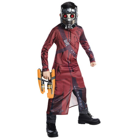 Boys Star-Lord Guardians of the Galaxy Costume](Lord Business Costume)