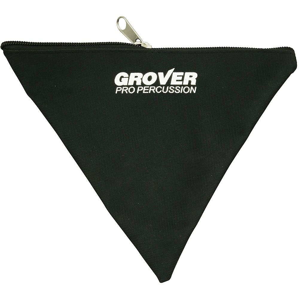 Grover Pro CT-L Triangle Bag For Up To 6 in. by Grover Pro