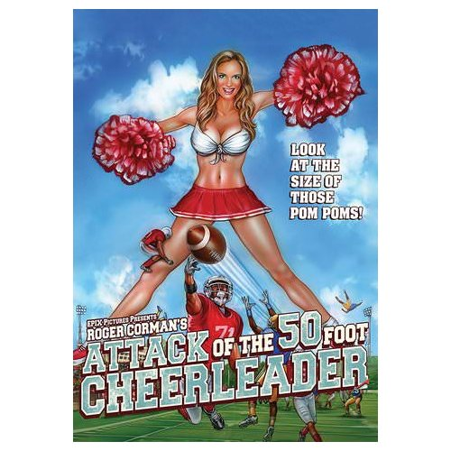 Attack of the 50 Foot Cheerleader (2012)