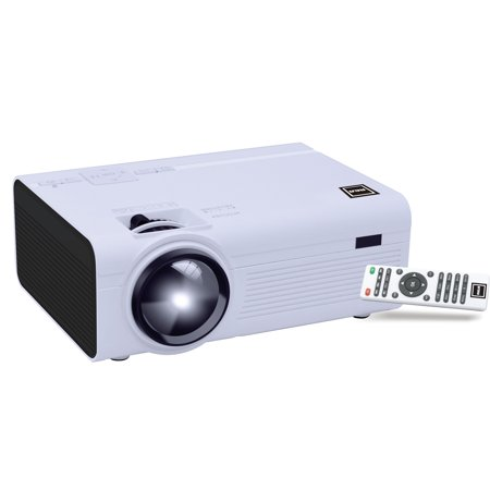 RCA RPJ136 Home Theater Projector - Up To 150