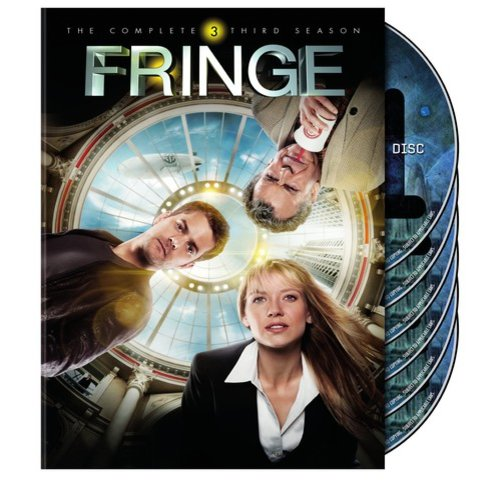 Fringe: The Complete Third Season (Widescreen)
