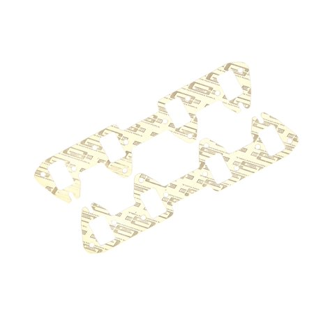 Mr. Gasket 254G Exhaust Manifold Gasket Set