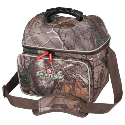 Igloo Realtree Hard Top 22-Can Gripper Cooler by Igloo Products