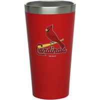 St. Louis Cardinals 16 oz. Matte Finish Pint Cup - No Size