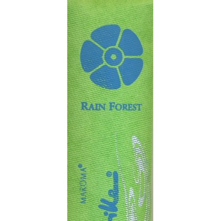 EDA Incense Rain Forest Maroma 10 Stick