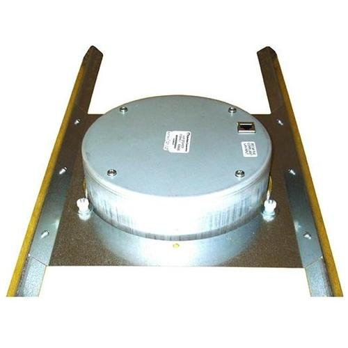 Cyberdata 010991 Ceiling Mount Bracket 24in Wide Ceiling Tile Mounting