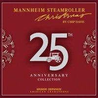 Mannheim Steamroller Christmas 25th Anniversary Collection (CD)