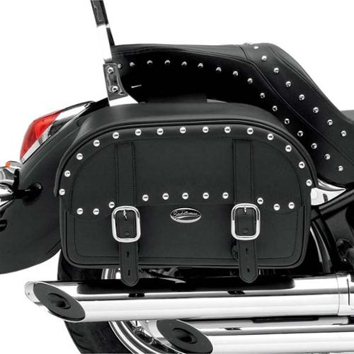 Saddlemen Desperado Saddlebags Jumbo