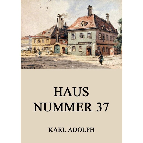 Haus Nr. 37 - eBook