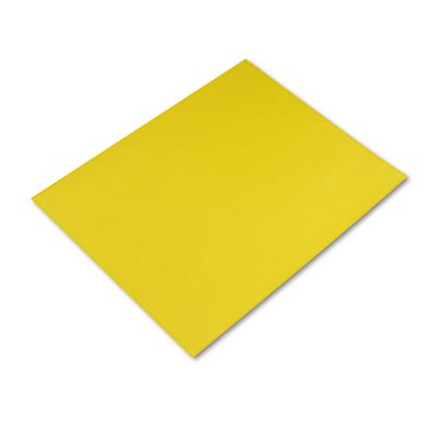 Colored Four-Ply Poster Board PAC54721