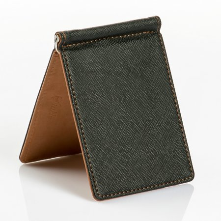 Men Women's Retro Style Hardwearing PU Leather Multi Color Card Bag Wallet Purse