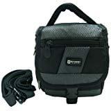 Panasonic HDC HS900 Camcorder Case Synergy Digital Water Resistant Case Black