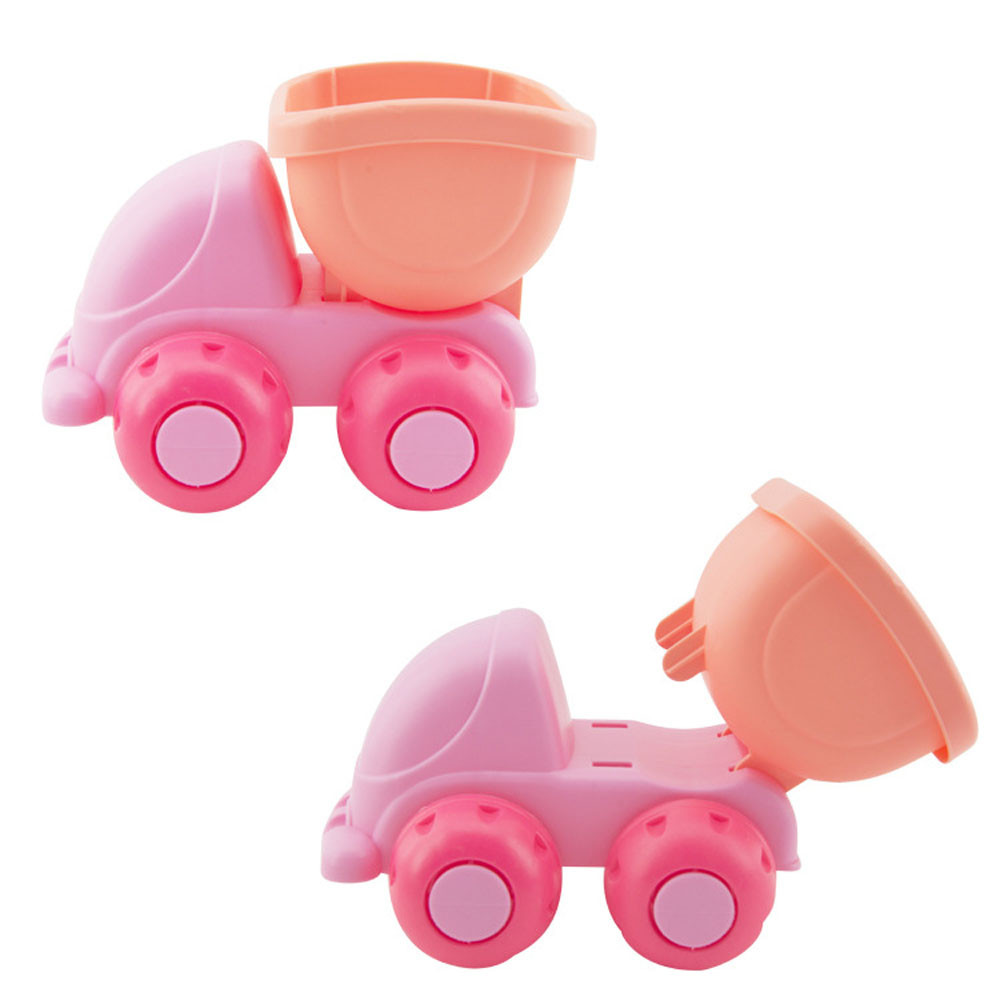 Womail TPE Sand Sandbeach Kids Beach Castle Bucket Spade Shovel Rake Water Tools Toys