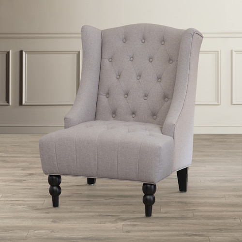willa arlo interiors contreras wingback chair