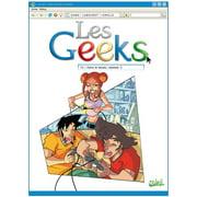 Les Geeks T02 - eBook