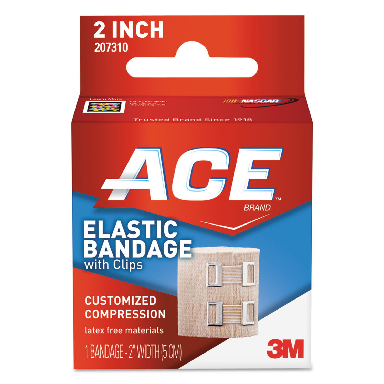 Becton Dickinson ACE  Elastic Bandage, 1 ea