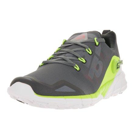 c8657c389544 Reebok - Reebok Men s Zpump Fusion 2.0 Running Shoe - Walmart.com