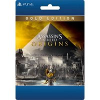 Sony Assassin's Creed Origins: Gold Edition (email delivery)