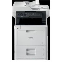 Business Color Laser All-in-One Printer with Duplex Print Scan Copy & Wireless Networking