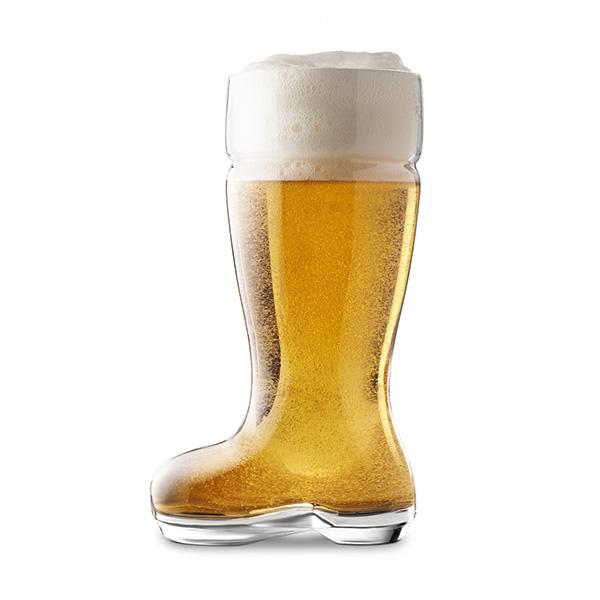 Das Boot Beer Glass by Final Touch