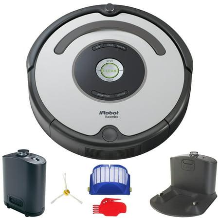 Refurbished iRobot Roomba 655 Robot Vacuum