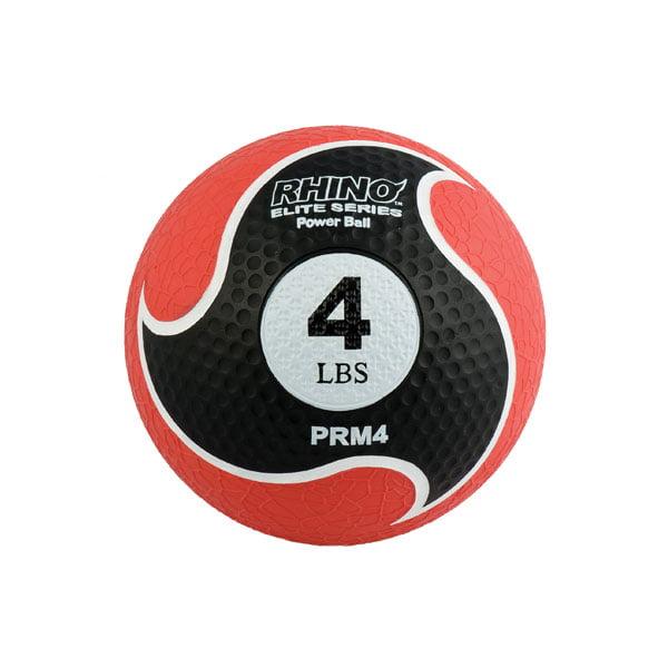 4lb Rhino® Elite Medicine Ball