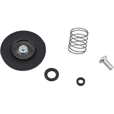 Moose Racing Accelerator Pump Rebuild Kit (Best Pump Gas For Racing)