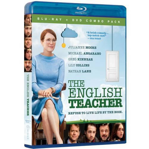 The English Teacher (Blu-ray) (Widescreen)