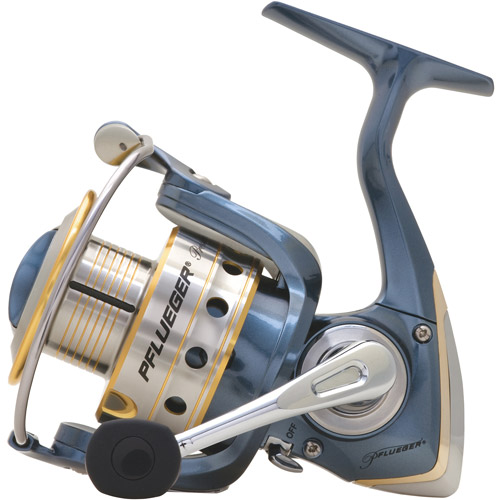 Image result for Pflueger® President® Spinning Reel